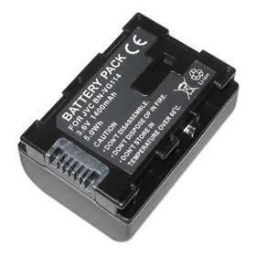 chargeur batterie jvc bn-vg114e