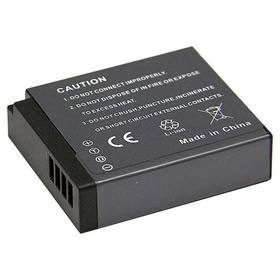 batterie panasonic lumix lx10 batterie pour appareil photo. Black Bedroom Furniture Sets. Home Design Ideas